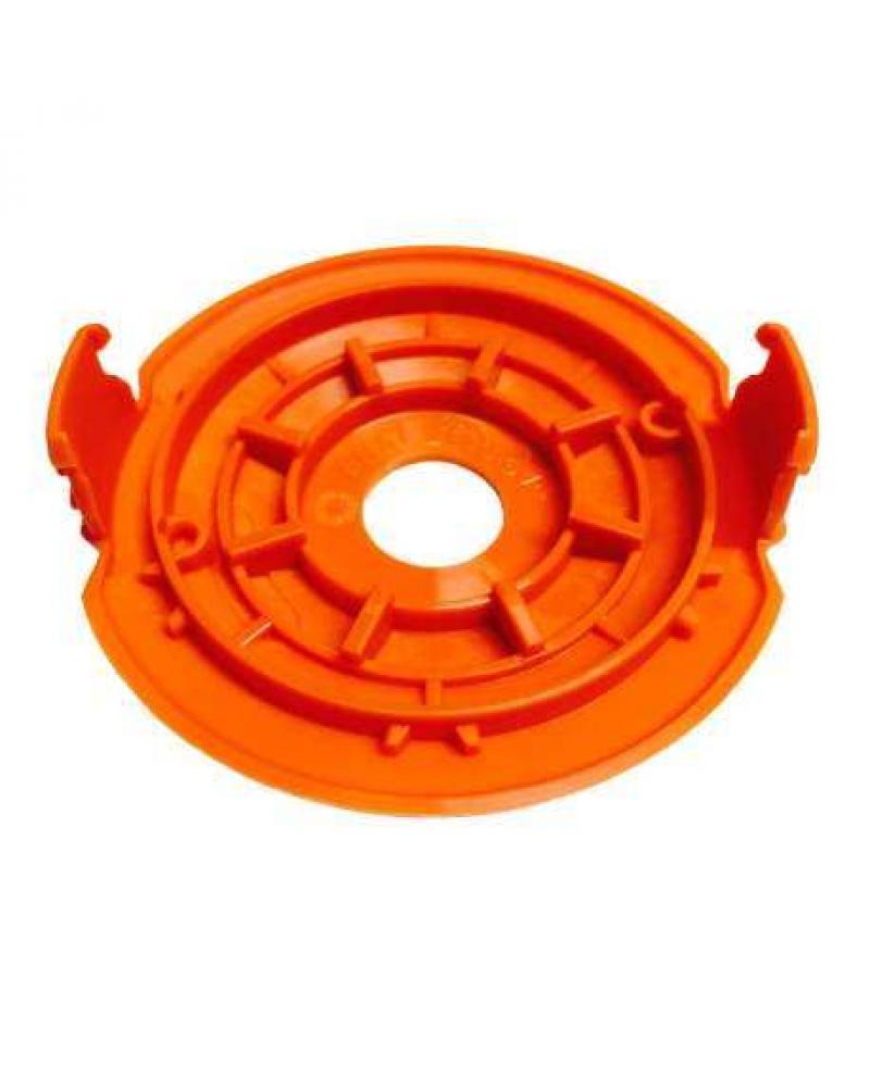 Крышка катушки для турботриммера Gardena EasyCut 400, ComfortCut 450, ComfortCut Plus 500/27, PowerCut 500 (08847-00.600.14)