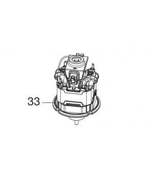 Электродвигатель для турботриммера Gardena ComfortCut 450/25, ComfortCut Plus 500/27 (09809-00.625.01)