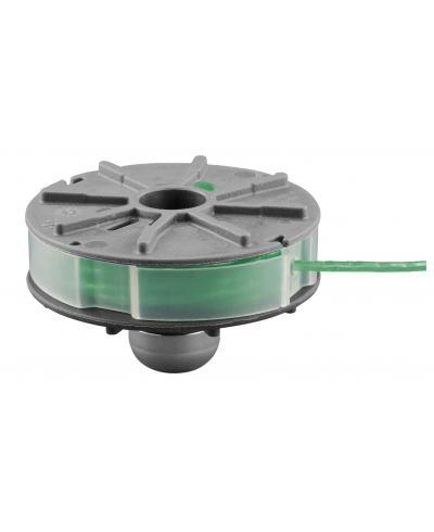Кассета сменная с леской 2.0 мм 4 м для Gardena PowerCut Plus 650/30 (05309-00.701.00)