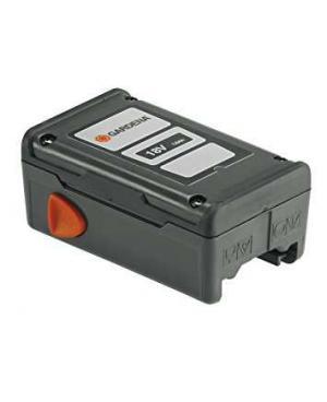 Акумулятор NiMH, 18 В, 1,6 А/год для Gardena SmallCut 300 Accu, EasyCut 42 Accu (08834-00.701.00)