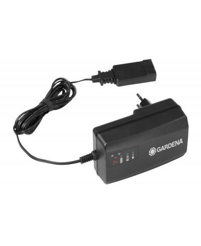 Зарядное устройство Gardena QC18 Li-Ion (08832-20)