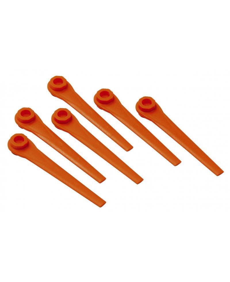 Ножі запасні Gardena RotorCut (05368-20)