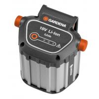 Акумулятор Gardena Li-Ion BLi-18 / 2,6 Ач (09839-20)