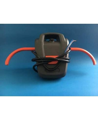 Выключатель в сборе для газонокосилок Gardena PowerMax 32E (00058-49.050.01)