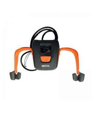 Выключатель в сборе для газонокосилок Gardena PowerMax 32E (62552-56.106.01)