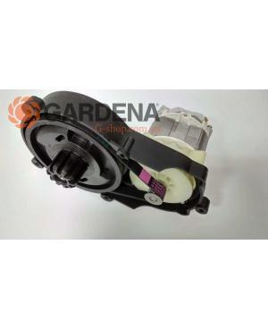 Электродвигатель в комплекте для газонокосилки Gardena PowerMax 42E - до 2013 года выпуска (00051-01.736.02)