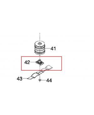 Адаптер ножа для газонокосилки Gardena HandyMower Li-18/22 (05023-00.630.03)