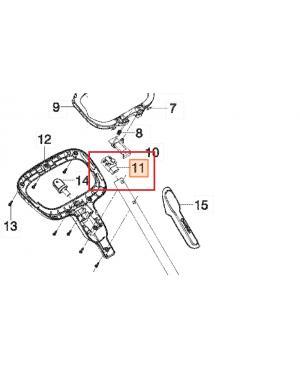 Выключатель для газонокосилки Gardena HandyMower Li-18/22 (05023-00.620.08)