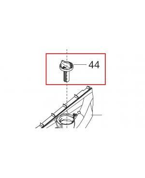 Ручка регулировки высоты для газонокосилок Gardena PowerMax 1200/32, PowerMax 1400/34, PowerMax Li-18/32, PowerMax Li-40/32 (05032-00.600.11)