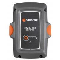 Аккумулятор Gardena Li-Ion BLI-40/100 40В, 2,6 А/час (09842-20)