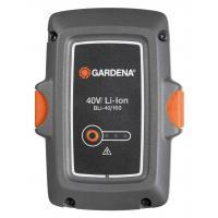 Акумулятор Gardena Li-Ion BLI-40/160 40В, 4,2 А / год (09843-20)