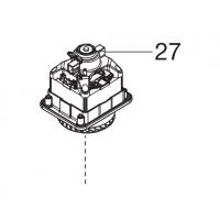 Електродвигун для газонокосарок Gardena PowerMax 1400/34 (5034-00.610.50)