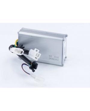 Блок управления для газонокосилки Gardena PowerMax Li-40/37, PowerMax Li-40/41 (00057-96.864.01)