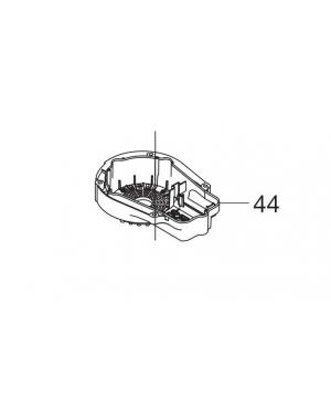 Корпус электродвигателя для газонокосилки Gardena PowerMax Li-40/41 (00057-96.859.01)
