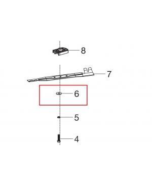 Шайба крепления ножа для газонокосилки Gardena PowerMax Li-40/41 (00057-96.843.01)