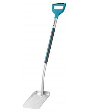 Лопата совковая универсальная Gardena Terraline D-образная рукоятка 135 см (03786-20)