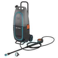 Аккумуляторная минимойка Gardena AquaClean Li-40/60 без батареи и зарядного устройства (09341-55)