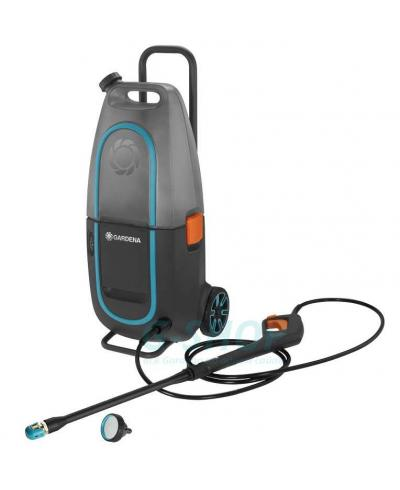 Акумуляторна мінімийка Gardena AquaClean Li-40/60 без батареї і зарядного пристрою (09341-55)