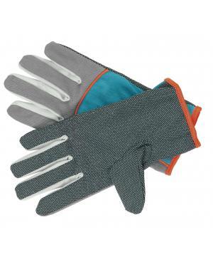 Перчатки универсальные для садовых работ Gardena 8 / M (00203-20)