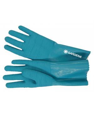 Перчатки водонепроницаемые Gardena 9 / L (00210-20)