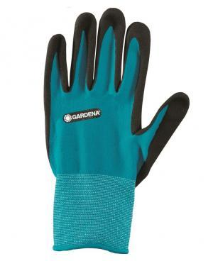 Перчатки для работы с почвой Gardena 10/XL Oeko-Tex® (11513-20)