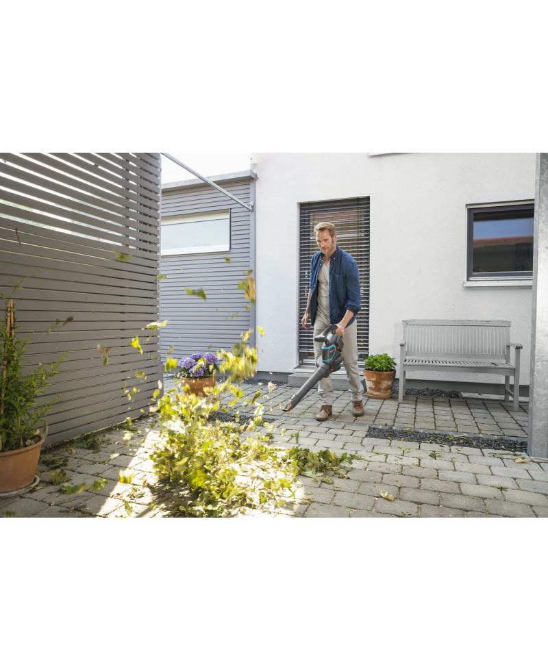 gardena powerjet li 40 60 09338 20. Black Bedroom Furniture Sets. Home Design Ideas