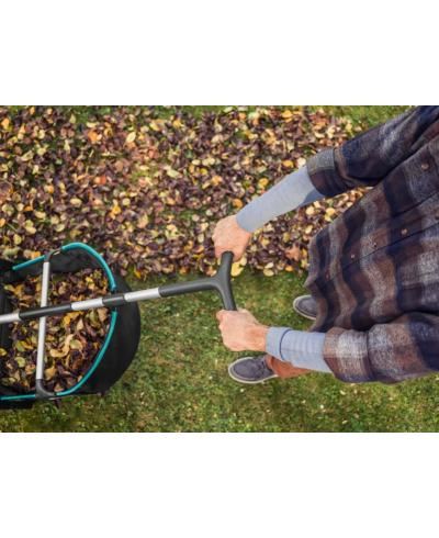 Сборщик листьев и травы Gardena Leaf Collector (03565-20)