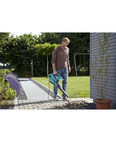 Садовый воздуходувка-пылесос Gardena ErgoJet 3000 (09332-20)