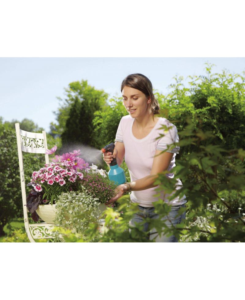 Опрыскиватель ручной Gardena Comfort 0.5 литра (00804-20)