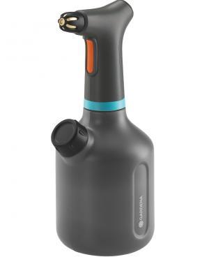Опрыскиватель ручной аккумуляторный Gardena EasyPump 1 литр (11114-20)
