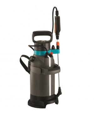 Опрыскиватель аккумуляторный Gardena Comfort EasyPump 5 литров (11136-20)