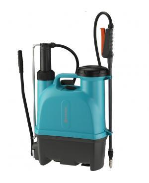 Опрыскиватель ручной ранцевый Gardena Comfort 12 литров (11140-20)