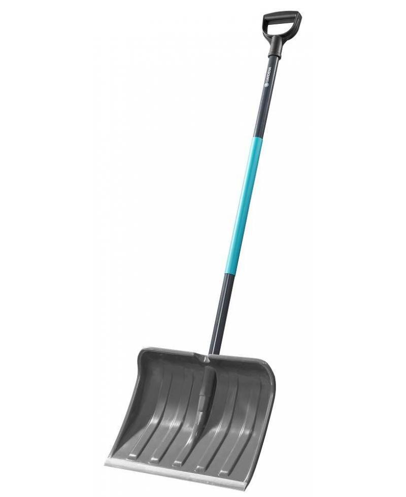 Лопата для прибирання снігу Gardena Classic Line 40 см (17550-30)