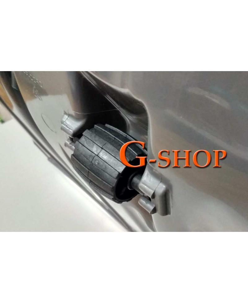 Колеса для скрепера Gardena Classic Line 80 см 2 шт (17560-00.901.00)