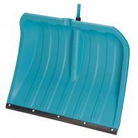 Лопата для уборки снега Gardena Combisystem 50 см с пластиковой кромкой (03241-20)
