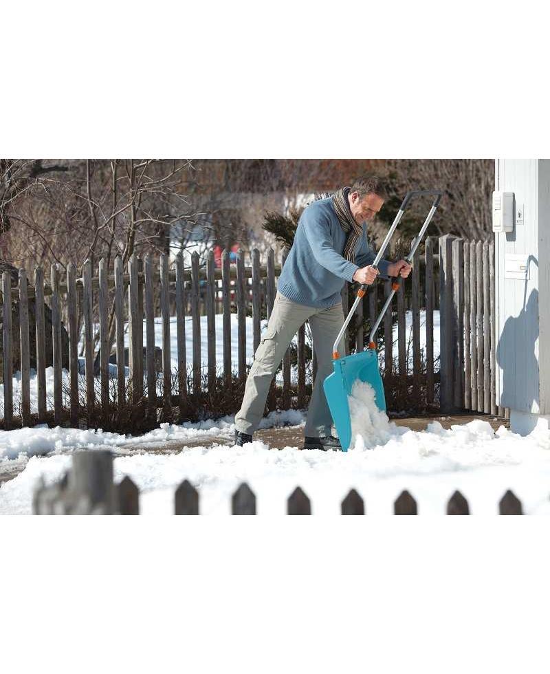 Скрепер для уборки снега Gardena 70 см (03260-20)